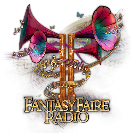 Fantasy Faire Radio Button