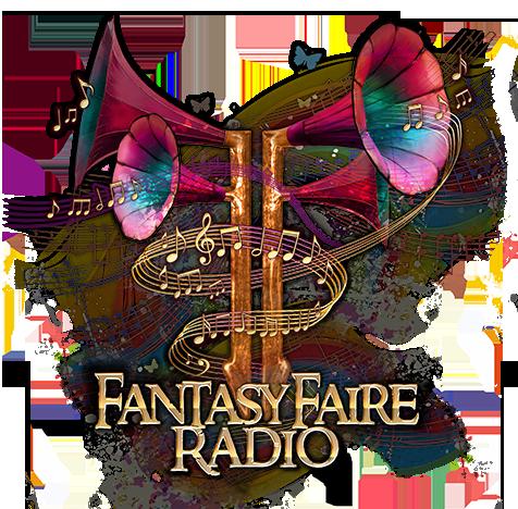 Fantasy Faire Radio Button