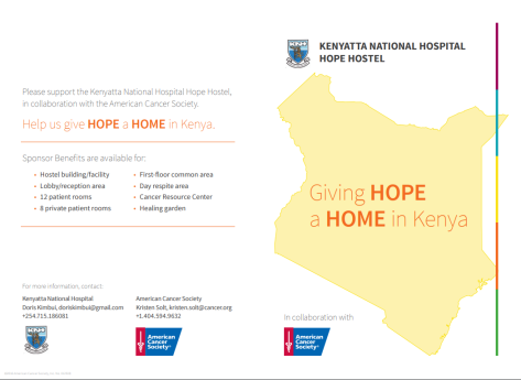 KNH Hope Hostel 1
