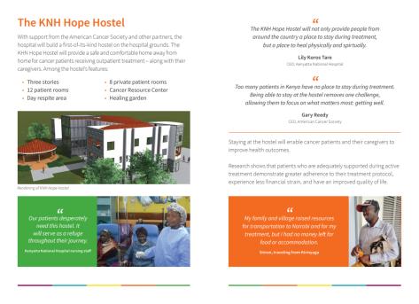 KNH Hope Hostel 3
