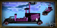 TLG - Atomic Kitty Bus FF 2013