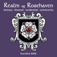 Realm of Rosehaven - The Fairelands Quest Sponsor.