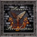 Sweet Revolutions - Region Sponsor for Cassiopeia.
