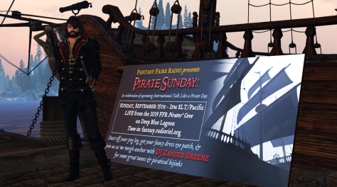 FFR Pirate Sunday - Zander 02