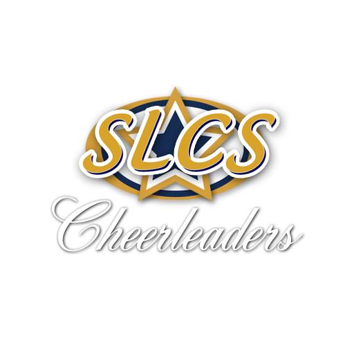 SLCS Alpha Logo