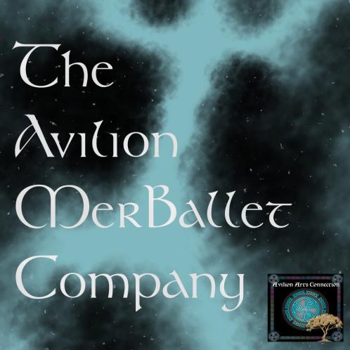 The Avilion MerBallet Logo2