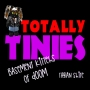 Totally Tinies & Dinkies - Fantasy Faire Radio Sponsor.