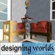 Designing Worlds - Media Partner