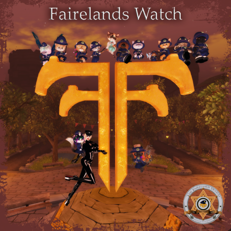 Fantasy Faire Watch - picture by Herpassion