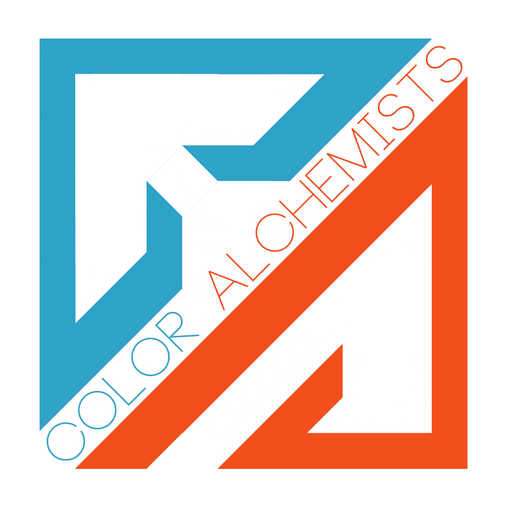 Logo CA transparant Colored no border