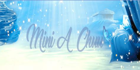 Mini A Chuu Banner