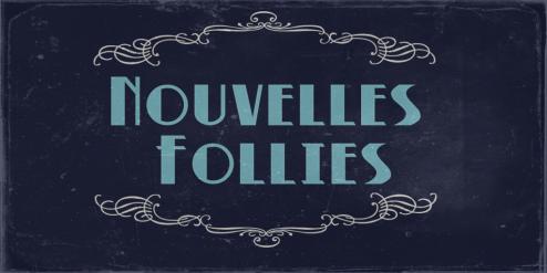 Nouvelles Follies curtain texture for FF 2020 no light