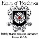 Realm of Rosehaven - Region Sponsor for Drifts of Anamnesis.