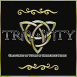 Trinity Clothing - Region Sponsor for Melusina's Depths.
