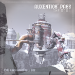 Contraption Auxentios Pass - The Drill