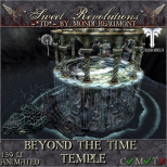 Cassiopeia ~ Beyond The Time ~ Temple