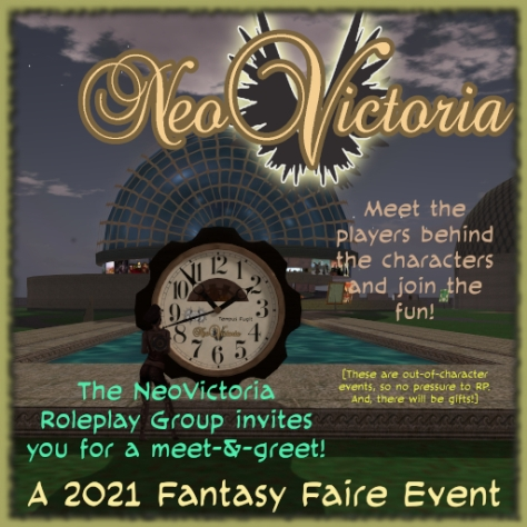 Meet the players behind the characters and join the fun!