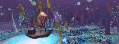 Paer sunken ship banner